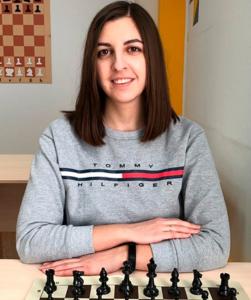 Изабелла Элшановна Мыслевская
